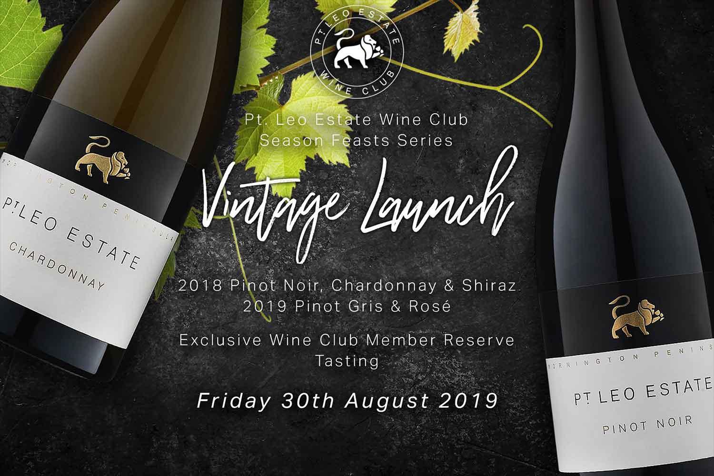 vintage launch 2019