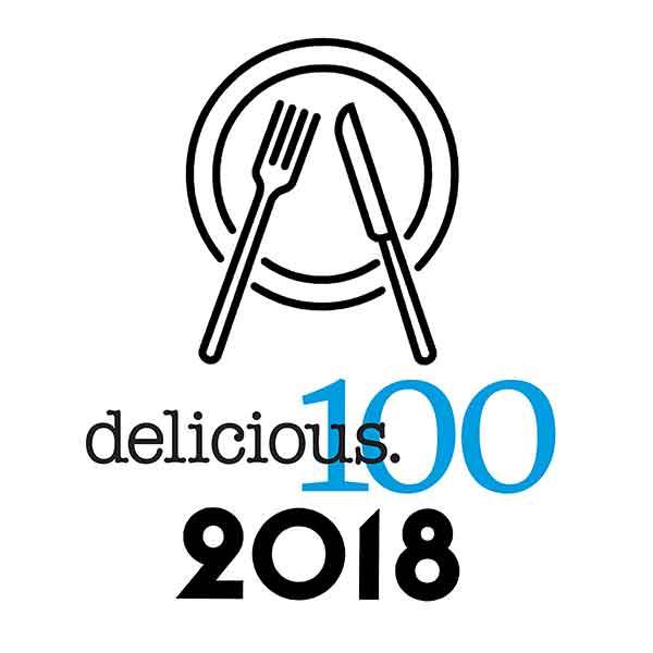 Delicious 100 The Herald Sun