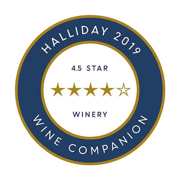 2019 Halliday Wine Companion