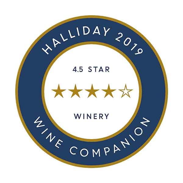 2019 Halliday Wine Companion