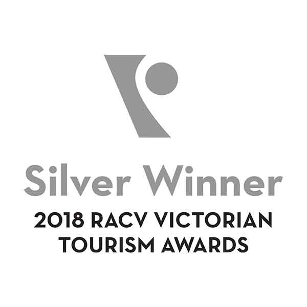 2018 RACV Victorian Tourism Awards
