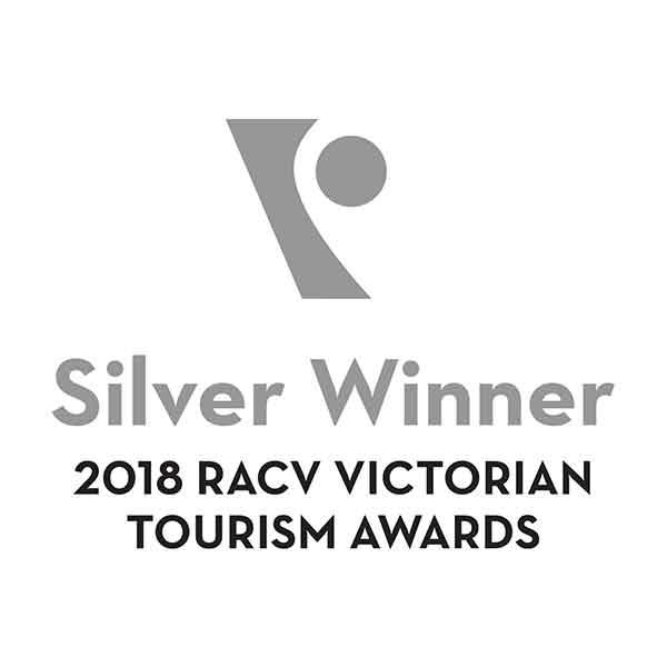 2018 RACV Victorian Tourism Awards