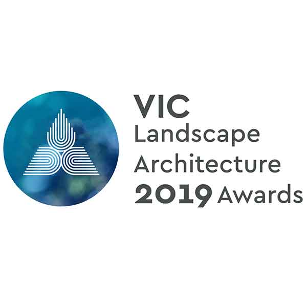 2019 AILA VIC Landscape Architecture Awards