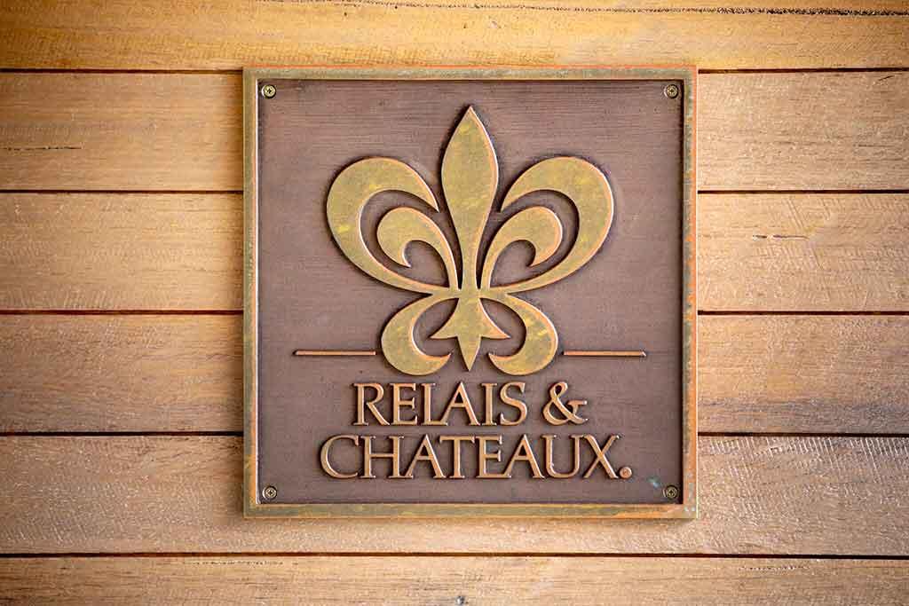 Laura Relais Chateaux
