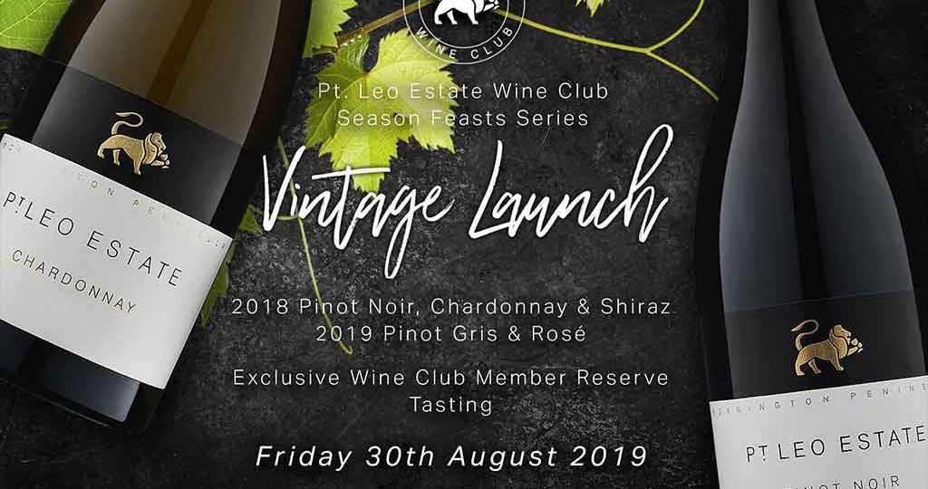Popup Vintage Launch 2019