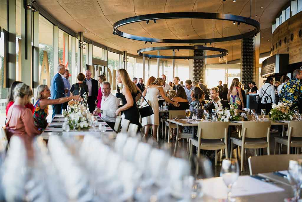 Private Events Restaurant