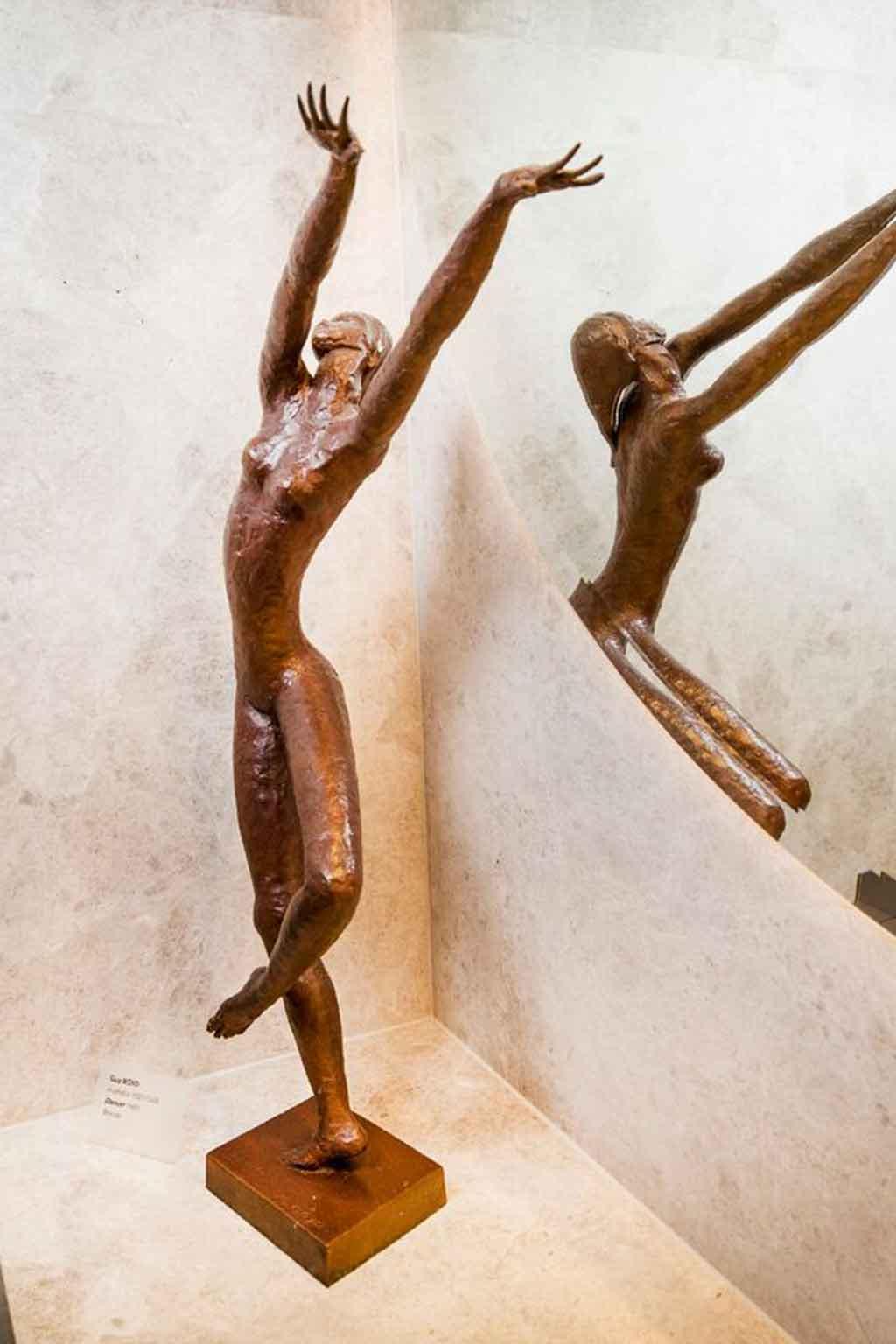 Dancer - BOYD