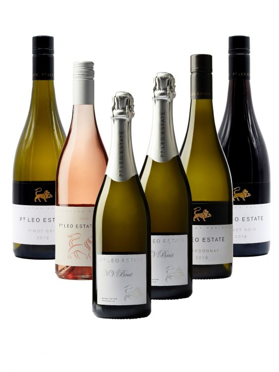 Wine Club Festive Mixed Pack